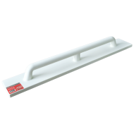 Polyurethane lightweight trowel 120x800 mm