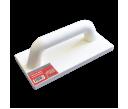 Polyurethane lightweight trowel 120 x 240 mm
