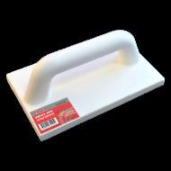 Polyurethane lightweight trowel 140 x 230 mm