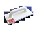 Polyurethane lightweight trowel 140 x 280 mm