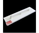 Polyurethane lightweight trowel 170 x 600 mm