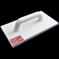 Polyurethane lightweight trowel 180 x 320 mm
