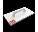 Polyurethane lightweight trowel 200 x 360 mm