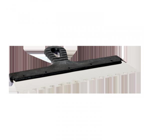 Шпатель фасадный 300 мм зуб 10x10 мм